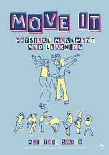 Move It: Physical Movement and Learning (Accelerated Learning), Good Condition B