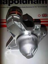 CITROEN C1 1.0 PEUGEOT 107 1.0 & TOYOTA  AYGO 1.0 BRAND NEW STARTER MOTOR 2005on