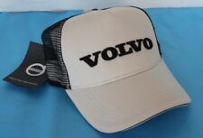 Volvo Trucks CE Construction Equipment Trucker hat Embroidered Snap back