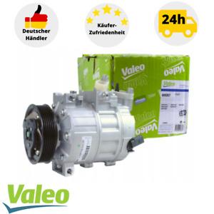 VALEO 699357 Kompressor Klimaanlage für AUDI A3 SEAT SKODA VW GOLF  PASSAT