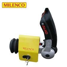 Milenco Lightweight Alko/Albe Hitchlock Security Trailer Caravan Lock 4534