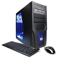 CyberPower Gamer Ultra GUA880 (1TB, AMD FX 4100, 3.6GHz, 8GB) PC Desktop -...