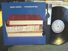 Phaseshifter Redd Kross lp '93 original this way up MEGA RARE LA glam punk NM !!