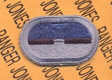 US Army 135th Infantry AASLT MD ARNG para oval patch #2