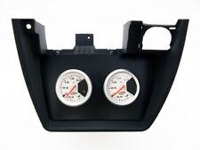 VW Corrado VDO Gauge Holder VR6 G60 16V Black 2Hole 93> Not fit for RHD