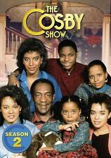 The Cosby Show - Second Season 2 Two (DVD, 2014, 2-Disc Set) - NEW!!