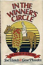 In the Winner's Circle by Joe Hirsch Calumet Citation
