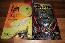 SPAWN # 89 -- Image Comic // 1. Auflage 1999 from Todd McFarlane