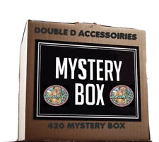 More details for stoner box bundle - smoking accessories - doubledaccessories