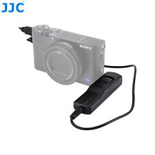 JJC Remote Switch shutter Release for Sony HX300 HX50V RX100II RX100III NEX-3NL
