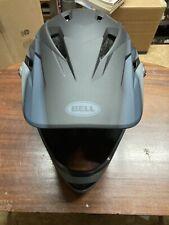 ! Bell Sanction Bicycle Helmet Matte Black Large