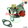 Carburetor Carb for Tecumseh Sears Craftsman MTD Yard Machine 6 6.25 6.5 6.75HP