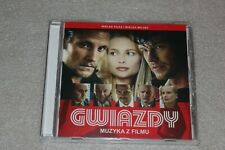 Gwiazdy OST - muzyka z filmu CD  Polish Release