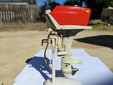 New listing Vintage K & O Scott-Atwater 40 Hp Toy Outboard Motor  Sold With No Reserve!