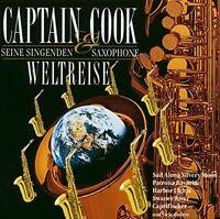 Captain Cook Weltreise (2005) [CD]