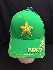 Pakistan ICC 2015 Cricket World Cup cap NEW