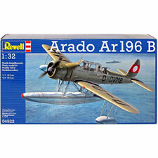 REVELL 04922 Arado Ar196B 1:32 Aircraft Model Kit