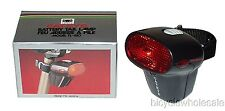 Cat Eye Tail Light Seat Post Mount / Rear Bicycle Light NEW!