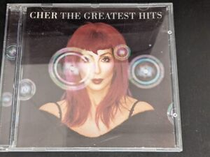 Cher - The Greatest Hits (1999, CD)