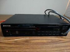 Pioneer PD-M59 Elite Series CD player 6 Disc Multi Play Audiophile - no panel