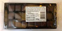 4 x 250 g. Feine Aachener Dominosteine 25% Zartbitterschokolade MHD 30.4.20