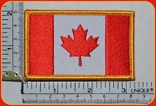 CANADA ARMY FLAG PATCH COMBAT MORALE MILITARY RED MULTICAM MILSPEC ACU