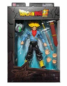 Dragon Ball Dragon Stars - Super Saiyan Future Trunks Series 3 Figure Bandai