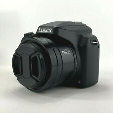 Panasonic Lumix FZ80 4K Digital Camera 18.1 Megapixel Video Camera
