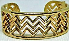 Avon Chevron Cuff Bracelet