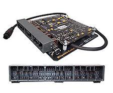 Collegamento ECU MITSUBISHI EVO 9 LINK G4+ EVO IX collegamento plug-in EVO9+ con valvola di e