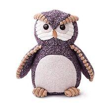 Aurora World Fabbsie Owl 11 inches Soft Plush Cuddly Toy