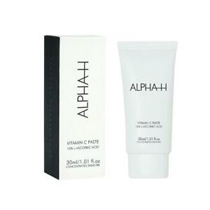 Alpha-H Vitamin C Paste 30ml