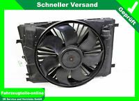 Mercedes C Klasse 204 Motorlüfter Kühlerlüfter Ventilator A2045000755 C200