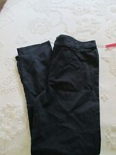 Nautica girls school uniform pants navy size 14.5