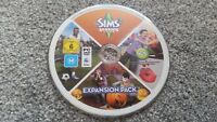 The Sims 3 Seasons Expansion Pack for PC DVD Rom / MAC disc+code only