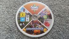 The Sims 3 Seasons Pack extension pour Pc dvd rom / mac cd-rom + Code
