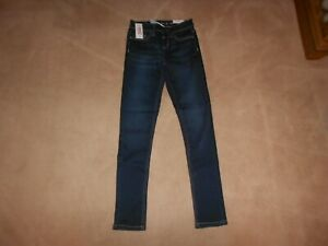 NEW, GIRLS JUSTICE JEGGINGS JEANS, SIZE 10 SLIM