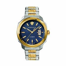 Versace VAG030016 Men's Dylos two-tone Automatic Watch