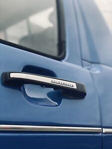 X2 Volkswagen door handle stickers, Vw Mk1 Golf, Mk2 golf ,Caddy Jetta VW Camper