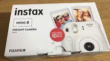 Cámara instantánea Fujifilm Instax Mini 8, En Caja.
