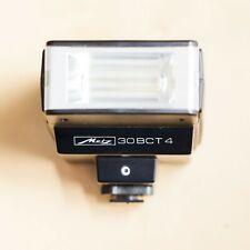 Metz 30BCT4 Flash Externe Canon, Minolta, Nikon, Olympus... !! Belle offre !!