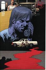 The Walking Dead #115 Cover F Connecting Cover Year 5 (2013, Image)