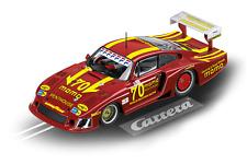 Carrera Evolution 27180 Porsche 935/78 Moby Dick DRM Norisring 1981