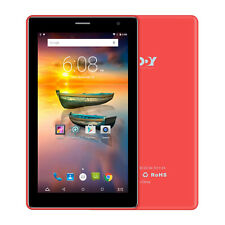 """XGODY Tablet PC 7"""" Unlocked GSM Dual Cam 3G Phablet Android Quad Core 1+16GB HD"""