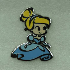 Disney Pin 119515 Cute Stylized Princesses Booster Set - Cinderella Only