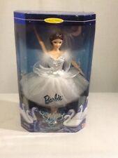 1997 Barbie Swan Queen In Swan Lake Classic Ballet Series