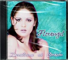 Florangel  Devuelveme Mi Corazon  BRAND  NEW SEALED  CD