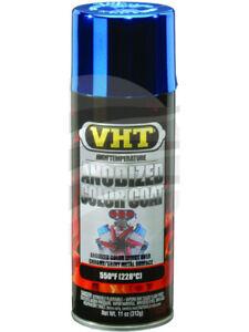 VHT Anodized Colour Coat Blue Paint (SP451)