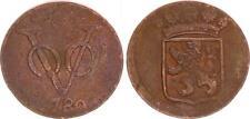 Niederlande - Duit 1780 ss  54066