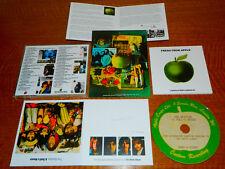 THE BEATLES A DOLL'S HOUSE ALTERNATIVE WHITE ALBUM APPLE DEMO CD + EXTRAS MINT